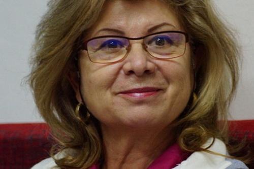 Mgr. Janka Dudinská – psycholožka a psychoterapeutka
