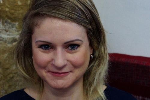 MUDr. Jitka Šlaufová – psychiatr