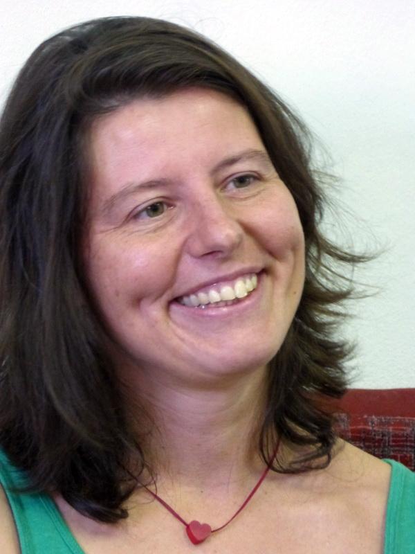MUDr. Barbora Daňhová – primářka