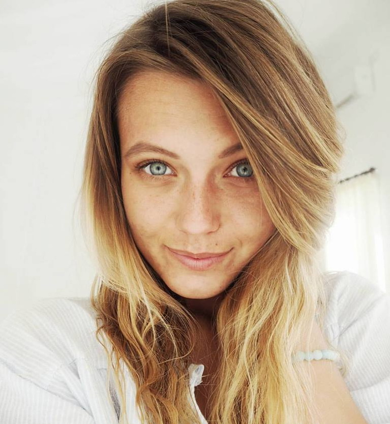 Anie Songe – blogerka